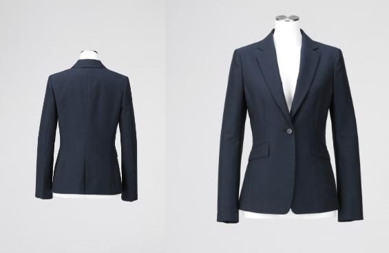 Women's suit (jacket)